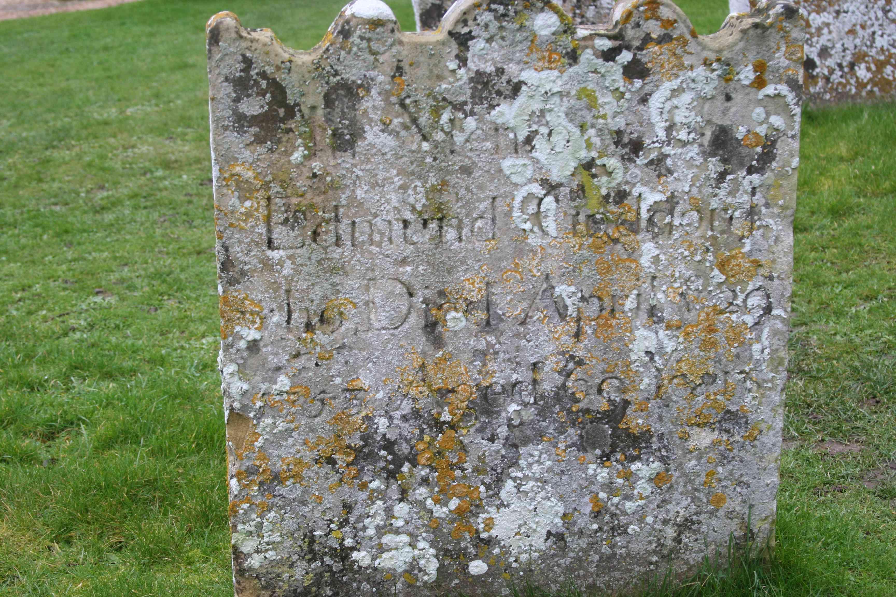 headstone 17